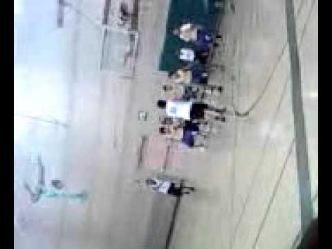 Columbus tustin middle school basketball game (part 4)