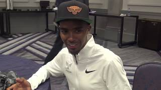 Mo Farah Is Excited To Race Galen Rupp Again At Chicago Marathon