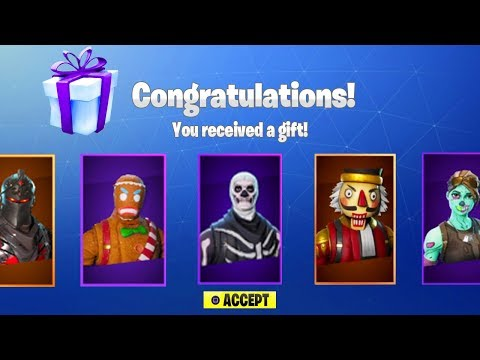 NEW FORTNITE UPDATE OUT NOW! NEW GIFTING SYSTEM IN FORTNITE DELAYED! (FORTNITE BATTLE ROYALE)