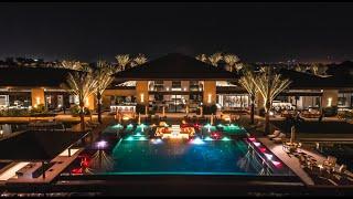 """Zenyara """"A Palm Springs Oasis"""""""