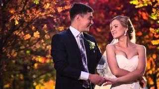 Wedding Andrey and Dasha (Свадьба в Набережных Челнах)