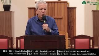 Os Tipos de Solos - Mt 13:1-23 | Estudo Bíblico