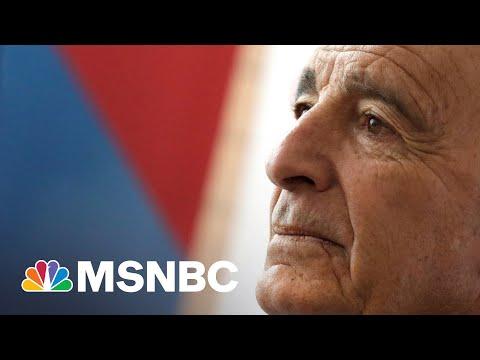 Role Of Trump Era Corruption Pondered In Delay Of Arrest Of Trump Friend Barrack
