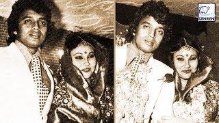Mithun Chakraborty And Helena Luke's Secret Love Story | Lehren Diaries