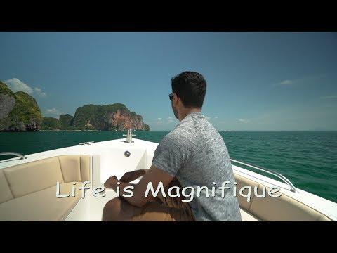 KRABI | Is a family vacation to KRABI fun ? | THAILAND