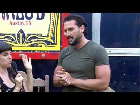 Austin Vegan Truck Food Trailers