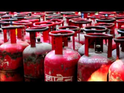 Relief For LPG Consumers, No monthly Restraint