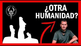 ¿EXISTIO OTRA HUMANIDAD? por Lorenzo Fernandez