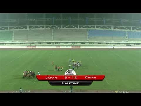 Women's Cup Final - Japan v China