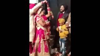 Tarun weds Simran