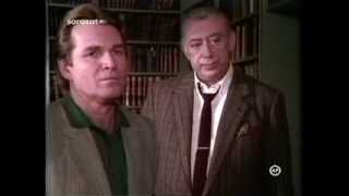Derrick - Egyfajta gyilkosság (Eine Art Mord - 1988)
