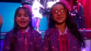 Renata Randel e Sienna Belle convidam para #carinhadeanjooshow