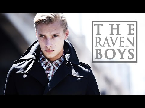 The Raven Boys || Fanmade Trailer