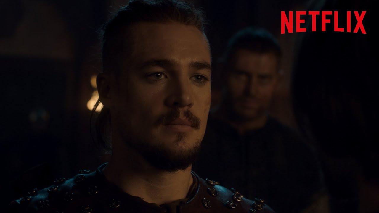 3 Temporada De The Last Kingdom the last kingdom saison 3  bande-annonce vostfr  netflix france