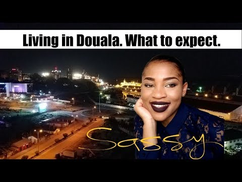 6 Truths About Living in Douala, Cameroon | Plus A Short True Story!
