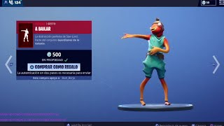 THE *NEW FORTNITE STORE TODAY MAY 1ST! NEW SKINS AND BAILES?