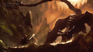 Wodkah – The last stand (Epic Heroic Battle Music Soundtrack)