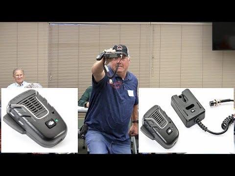 Wireless Microphones for Ham Radios