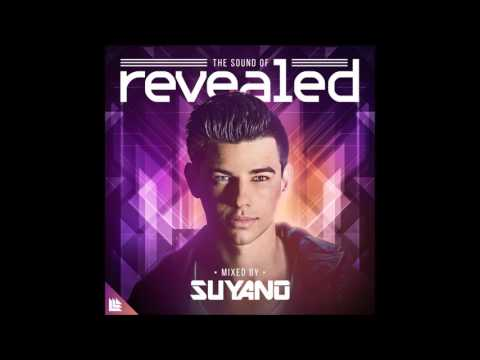 The Sound Of Revealed Vol.1 Mixed by Suyano
