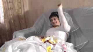 романтическая невеста и классный жених