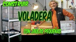 COMO HACER VOLADEROS CASEROS Y RAPIDO (HD)