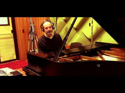 Fabrizio Paterlini - Carpathian mountains/My piano, the clouds - Live Radio 3