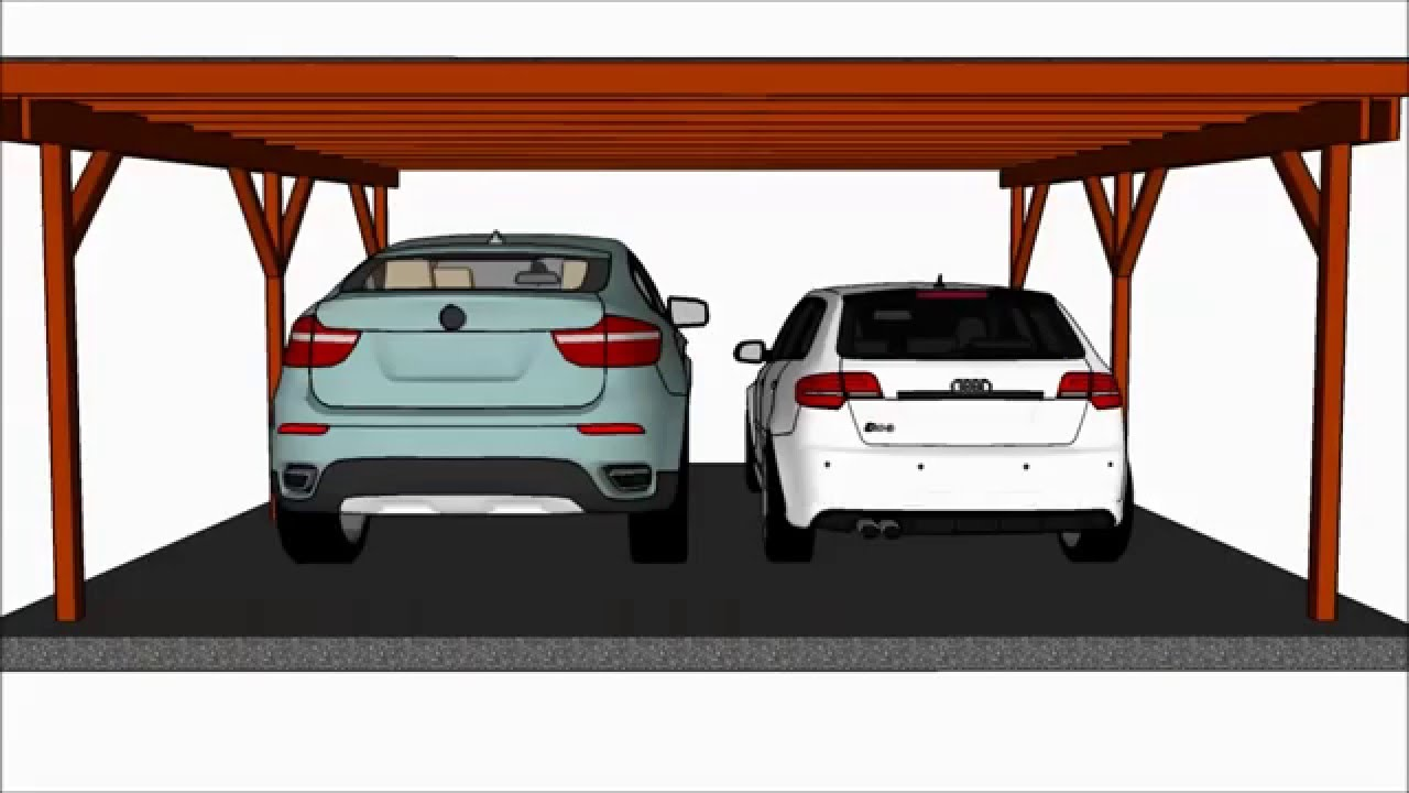 20x20 wood carport plans ask home design