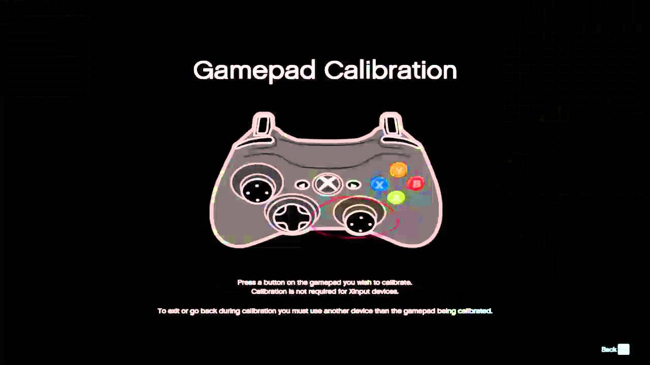 Bilgisayar Oyunlari Gamepad Ile Nasil Oynanir Youtube