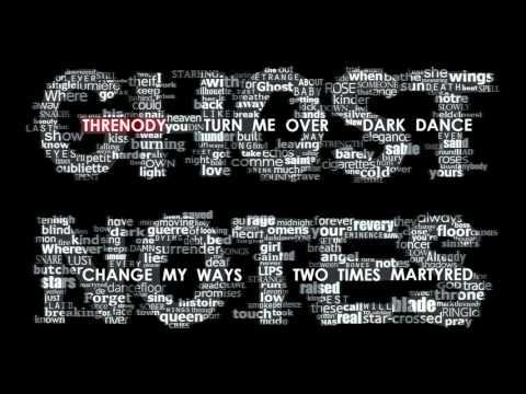 Threnody (HD Audio)
