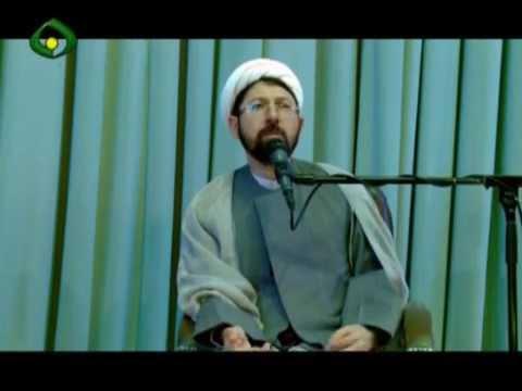 زمزم معرفت   مهدویت   حجت الاسلام آیتی   ۱۲۔۲۔۹۲ ۳ از ۳
