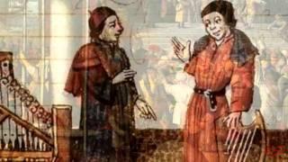 La déploration de Johan Okeghem - Josquin des Prez - viol consort
