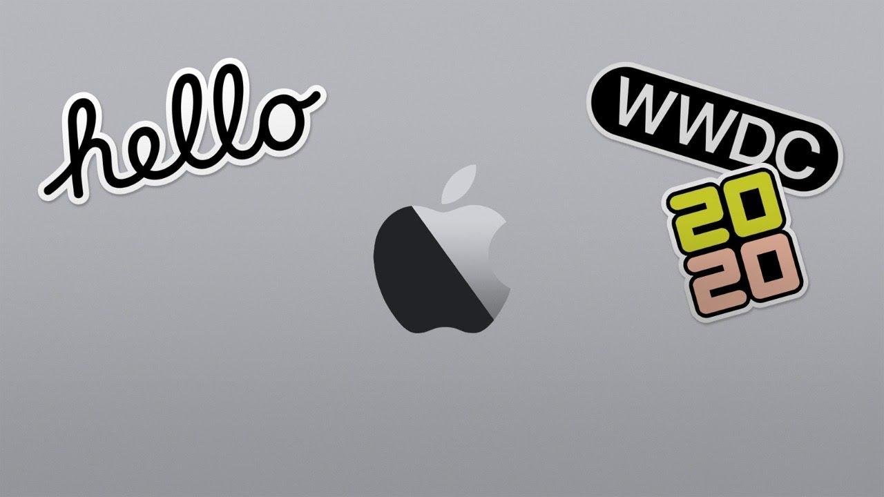 WWDC 2020 C  ТЕХМО