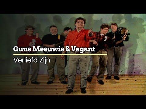 Guus Meeuwis & Vagant - Verliefd Zijn (Official Video) mp3