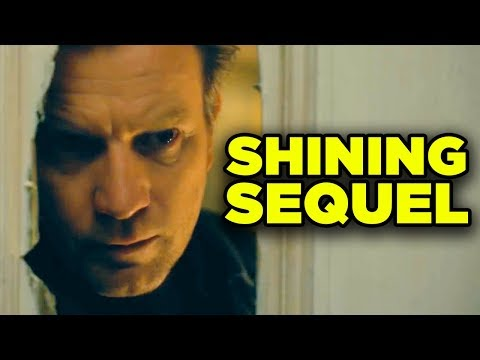 DOCTOR SLEEP Trailer Breakdown! Shining Easter Eggs & Details You Missed!