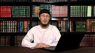Проверка вступительного экзамена в 3-ий том. Арабский в твоих руках.