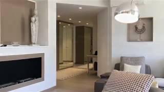 Appartement de luxe à vendre à Lugano, Tessin, Suisse (WE88487)