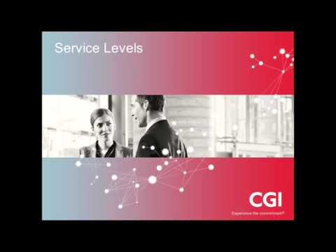 Webinar: Planning service desk resource, Craig Lee, CGI