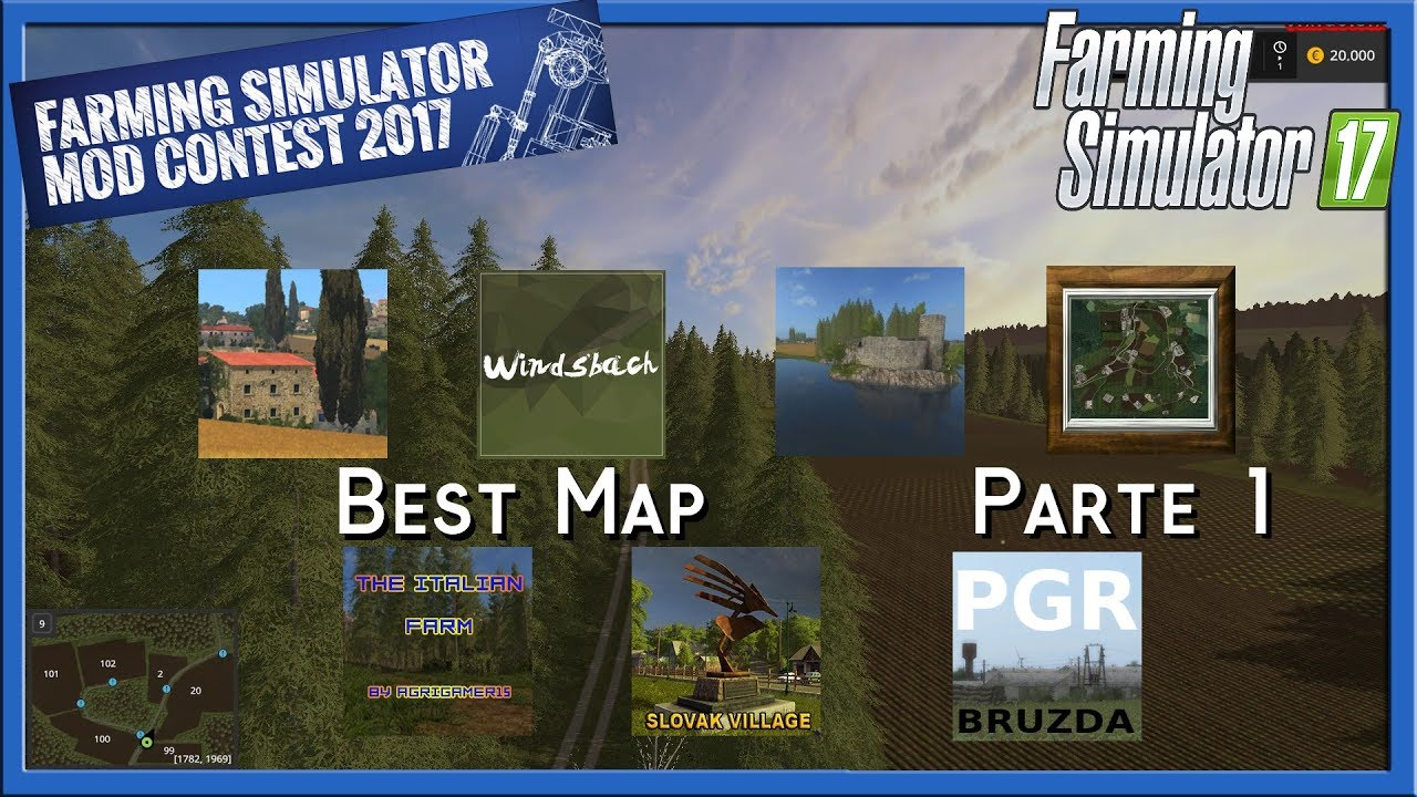 Best Fs17 Maps – Home Exsplore