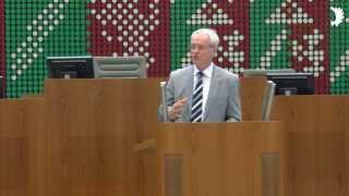Werner Jostmeier (CDU): Union für Vertriebenengedenktag auch in NRW / Kulturförderung erhalten!