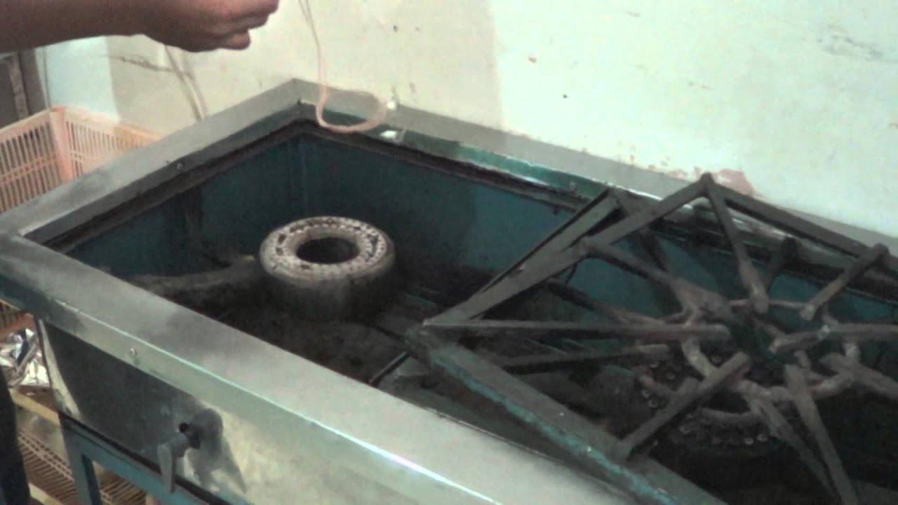Como poner encendido el ctrico a una estufa youtube for Como poner un vivero