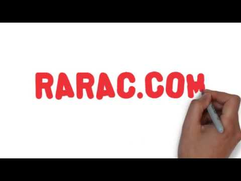 Buy brand domain RARAC.com