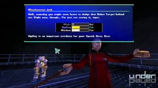 Anachronox Part 2 HD 1080p