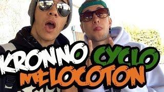 Melocotón ( piter-G ) + Eminem ! EPICO Cyclo & Kronno