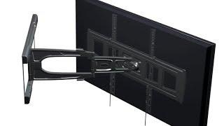 Telehook TH-3060-UFL 3D animation