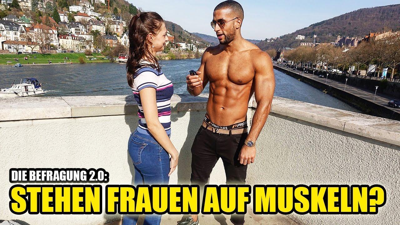 Stehen Frauen Auf Muskeln Heidelberg Edition Leon