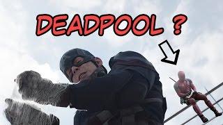 Video Captain America: Civil War SATISFYING Trailer (feat. Deadpool) - JakArTUBE download MP3, 3GP, MP4, WEBM, AVI, FLV Maret 2017