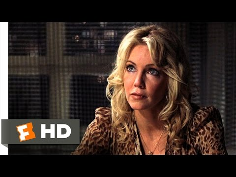 Uptown Girls (9/11) Movie CLIP - You Don't Know Your Own Daughter (2003) HD