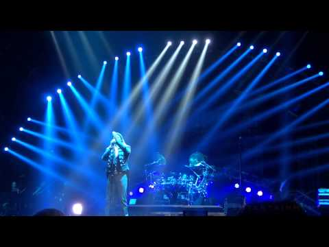 Trans-Siberian Orchestra 12-02-12 Las Vegas NV Complete Concert in [HD] TSO 2012