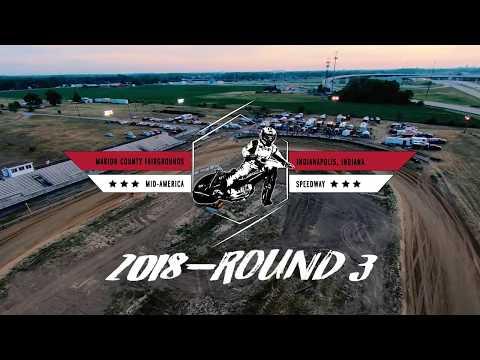 Mid America Speedway 2018- Round 3