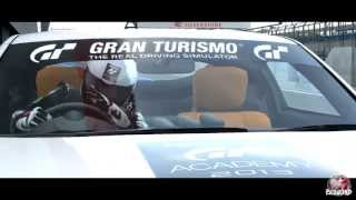 Gran Turismo 6 - Demo Gameplay (GT Academy) (1080p)